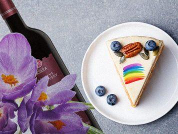 الكيك المثليّ.. مازال يرفض مجتمعُنا أن يأكلَه!