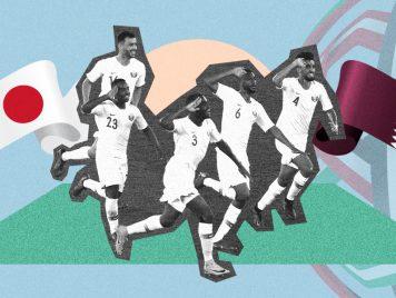 """بطولة آسيا """"عربية"""" حصدتها قطر بأرقام قياسية"""