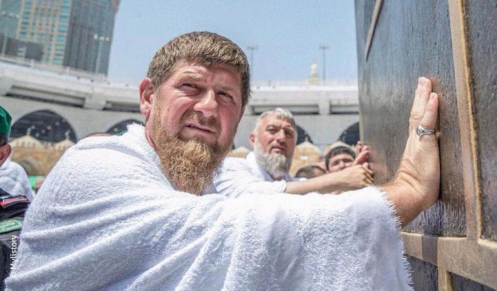 تدريب عسكري ووساطة دينيّة... عن رمضان قديروف ودوره المُتنامي في الشرق الأوسط