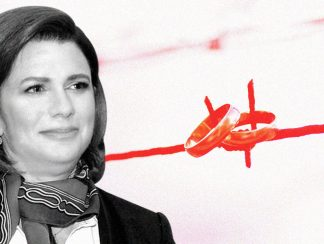 بتصريح جريء من وزيرة الداخلية…معركة الزواج المدني تبدأ في لبنان