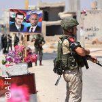 بنادق سورية بين روسيا وإيران... ولاءات مختلفة في جيش واحد