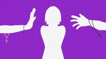 """راهبات فرنسيات يكشفن اعتداءات جنسية مارسها""""قساوسة ذَوُو كاريزما"""""""