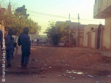 رعب الاعتقال... أو لماذا لا أشارك في الثورة السودانيّة؟