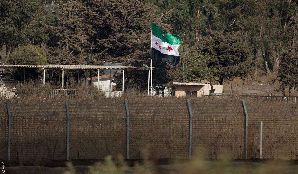 """""""الخطأ الفادح""""... إسرائيل تعترف أخيراً بتسليح مُعارضين سوريين في الجولان"""