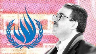بعد عام على اعتقاله... تقرير أُممي يُشكّك بقانونيّة الحكم على توفيق بوعشرين