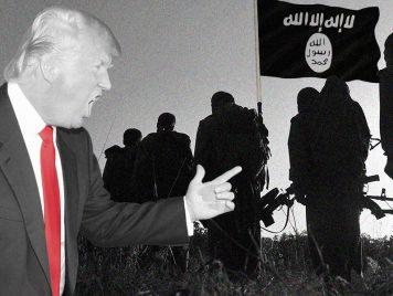 في سابقة فريدة من نوعها؛ ترامب على حق: يجب على أوروبا استعادة مقاتلي داعش