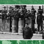 ماذا فعلت شرطة تونس حين رددت جماهير الرجاء المغربي أغنية في بلادي ظلموني؟