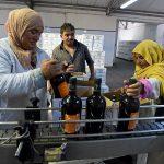نيوزويك تُصنّفُ النبيذَ التونسي ثالثَ أفخر نبيذ بالعالم…والرومان يوافقون على هذا