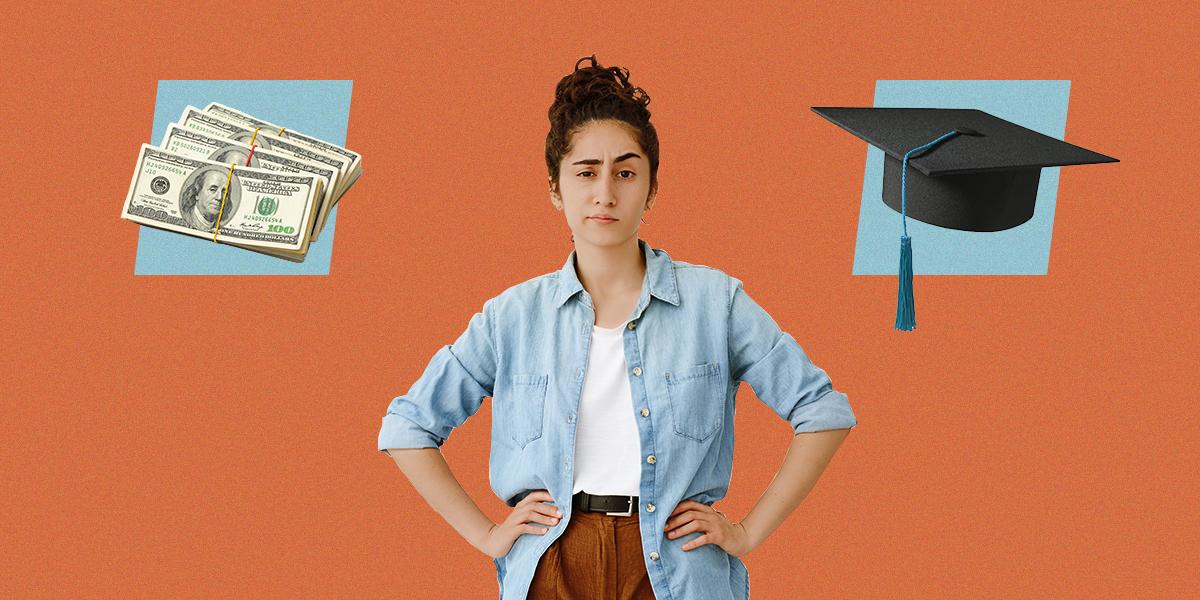 الفلوس أهمّ.. لم تعد الشهادة الجامعية تهمّ الشباب العربي