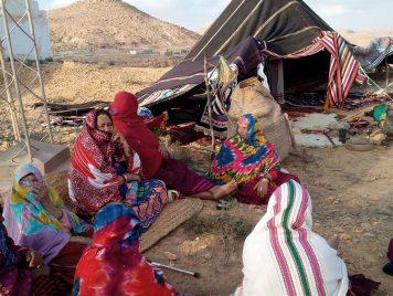الخيمة العربية بالجنوب التونسي.. صمودٌ رغم تطوّر العمران