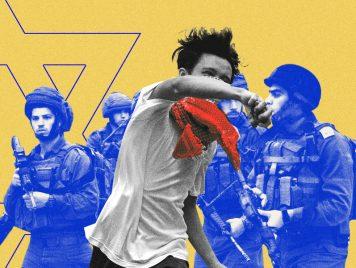 هاآرتس: إسرائيل تعتقل وتحتجز وتعذّب مئات الأطفال الفلسطينيين سنويّاً