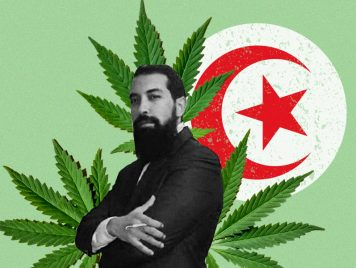 """""""نطالب بتقنين القنب الهندي""""..حركة تونسية تسعى إلى تشريع الحشيش"""
