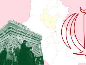 قلق من محاولات تحويلها إلى محافظة عراقية مستقلة... ماذا تريد إيران في سامراء؟