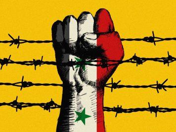 في الذكرى الثامنة للثورة السوريّة: لم يبقَ لنا شيء سوى الحكاية والأمل