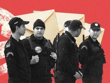 ما قصة الرسائل المسمومة في تونس؟